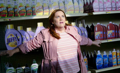 Crazy Ex-Girlfriend Season 3 Episode 7 Review: Getting Over Jeff