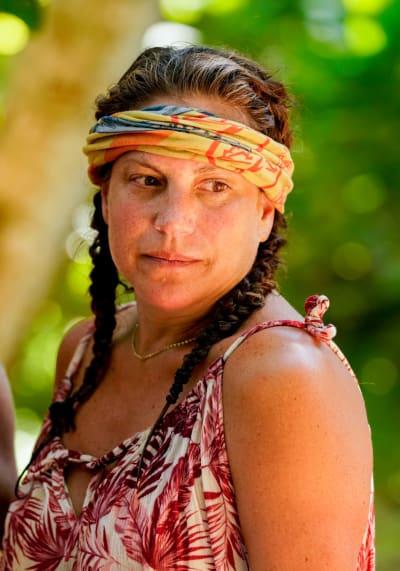 A Tiffany Comeback - Survivor Season 41 Episode 4