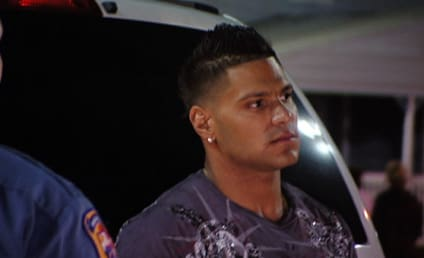 "Jersey Shore Review: ""One Shot"""