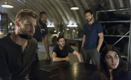 The Brave Season 1 Episode 11 Review: Grounded