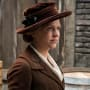Suffragette Sleeper - Timeless Season 2 Episode 7