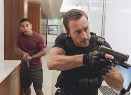 Watch Hawaii Five-0 Season 8 Episode 7 Online