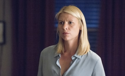 Watch Homeland Online: Season 6 Episode 2