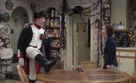 Dan And Darlene Have Fun - The Conners Season 1 Episode 3