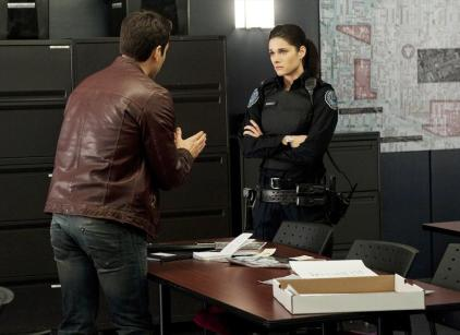 Watch Rookie Blue Season 4 Episode 13 Online