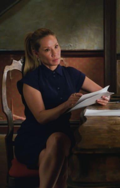 Photographic Proof - Elementary Season 7 Episode 7