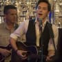 Sam Palladio on Nashville