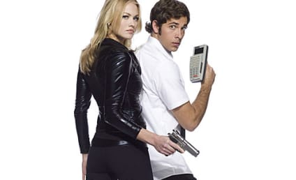 NBC Renews Chuck for Season Three