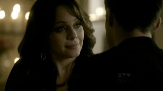 Kelly - The Vampire Diaries
