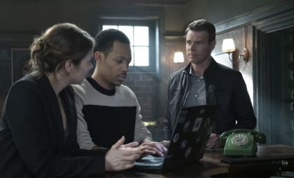 Whiskey Cavalier: ABC Boss Says Cancellation Was a 'Very Tough' Decision