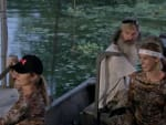 Frog Hunting Time - Duck Dynasty