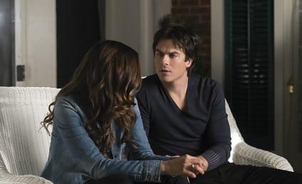 The Vampire Diaries: Watch Season 6 Episode 19 Online