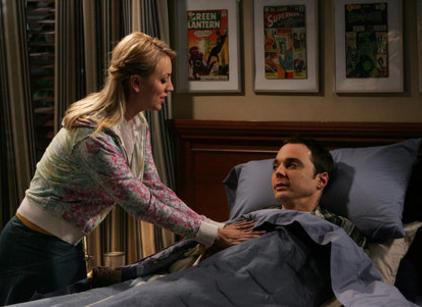 Watch The Big Bang Theory Season 1 Episode 11 Online
