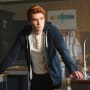 Under His Thumb - Riverdale Season 2 Episode 13