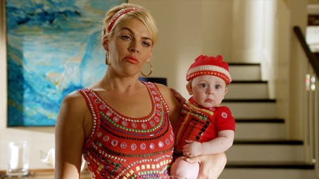 The Baby Accessory - Cougar Town