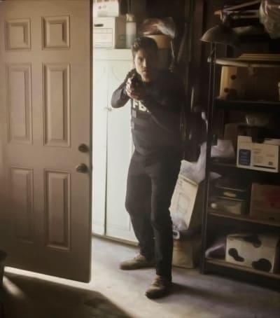 Seeking the Unsub - Criminal Minds Season 13 Episode 20