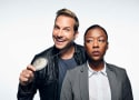 Ryan Hansen on Ryan Hansen Solves Crimes on Television, Landing Samira Wiley & More!