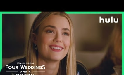 Four Weddings and a Funeral: Watch Trailer for Mindy Kaling's New Dramedy
