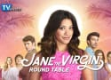Jane the Virgin Round Table: To Write or Not to Write