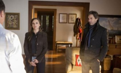 Perception: Watch Season 3 Episode 4 Online