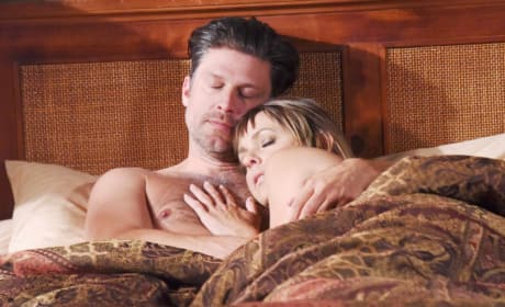 Eric and Nicole - Days of Our Lives