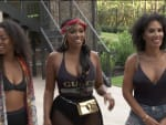 Celebrating Her Release - The Real Housewives of Atlanta