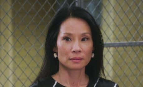 Worried Partner - Elementary Season 6 Episode 7