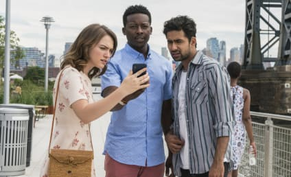 God Friended Me Renewed for Season 2 at CBS
