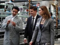 Bones Season 4 Episode 23