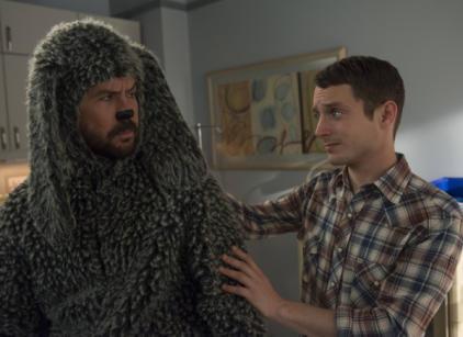 Watch Wilfred Season 3 Episode 10 Online