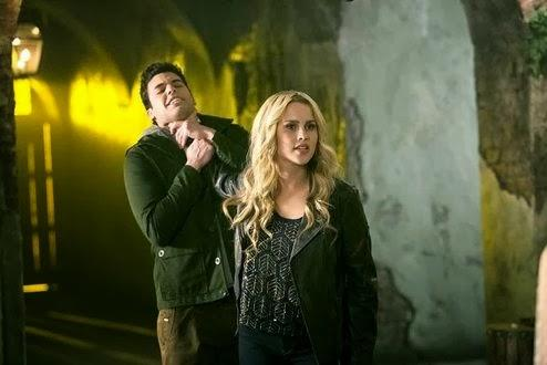 Rebekah is Strong