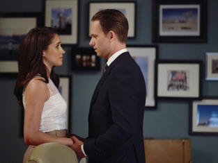 Suits Season 5 Episode 10 Review: Faith - TV Fanatic