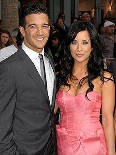 Reality Show Couple