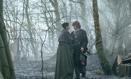 The Season 2 Finale - Outlander