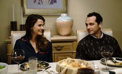 The Americans Season 6 Episode 1 Review: Dead Hand