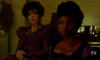 American Horror Story Season 8 Episode 2 Review: The Morning After
