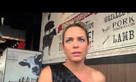 Ari Zucker Speaks on Days of Our Lives