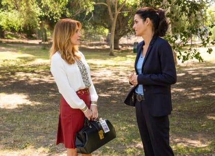 Watch Rizzoli & Isles Season 7 Episode 10 Online