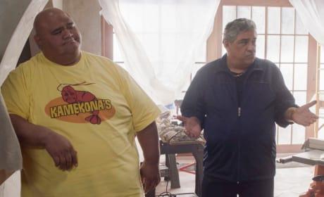 Odd Couple - Hawaii Five-0 Season 8 Episode 15