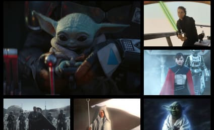 The Mandalorian: Who Will Train Baby Yoda In The Ways Of The Force?