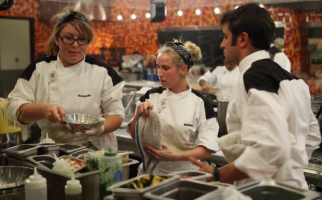 Watch Hells Kitchen Season  Online Free