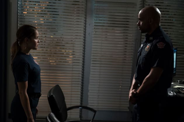 station 19 season 2 episode 6 review  last day on earth