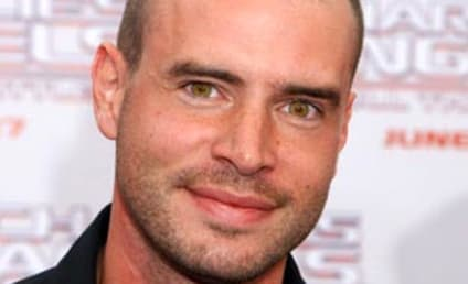 Scott Foley to Guest Star on Cougar Town