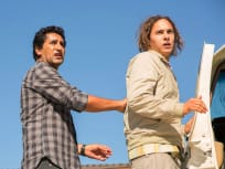 Fear the Walking Dead Season 1 Episode 2