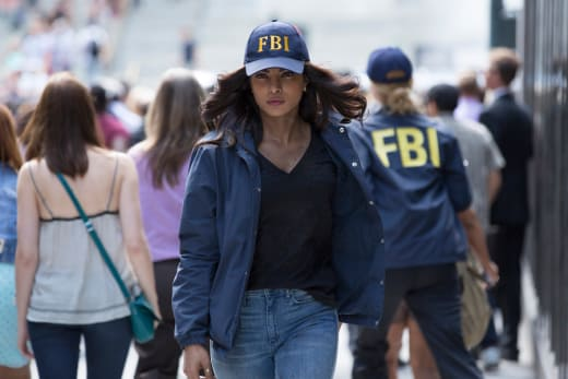 The Best and the Brightest - Quantico