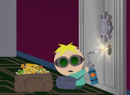 Watch South Park Season 15 Episode 6 Online