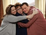 A Day Apart - Mike & Molly