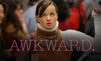 Awkward: Renewed for Season 2!