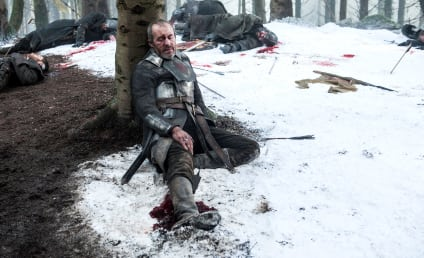Quotes of the Week: Stannis' Last Words and More!
