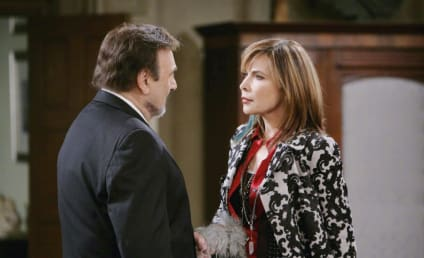 Days of Our Lives Recap: Stefano Takes Control